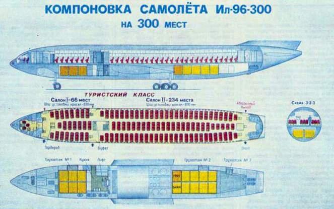Repaint Domodedovo RA-96.