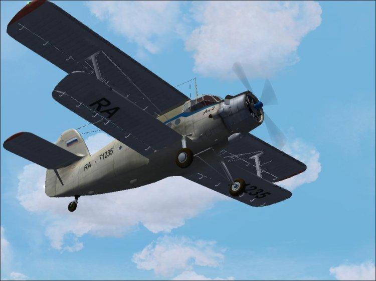 Files - An-2 RA-71235 - Avsim su