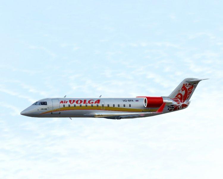 Files - CRJ Flight - Avsim su