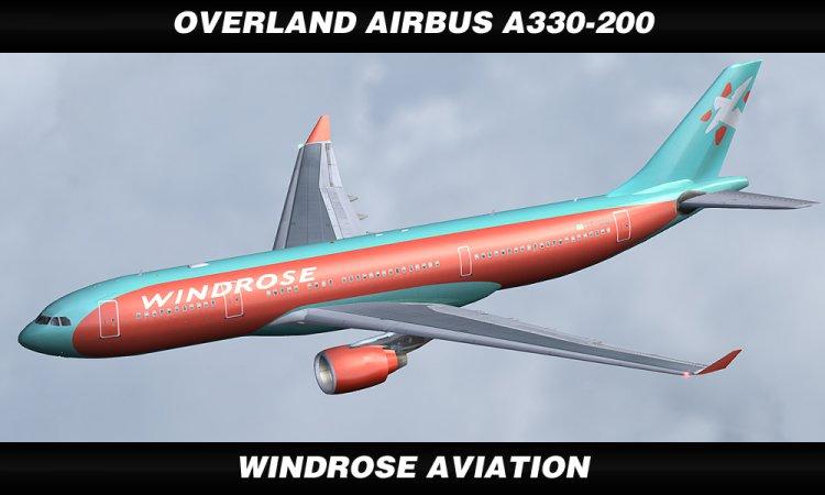 Fsx S A330-200