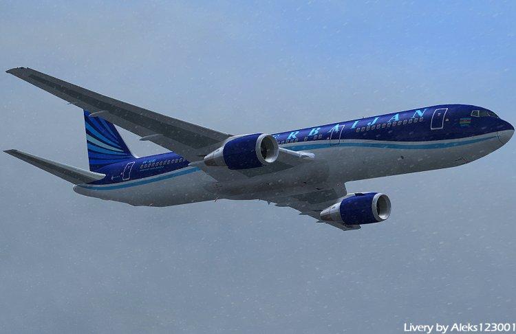 Files - iFly Boeing 737-800 - Rossiya - Avsim su