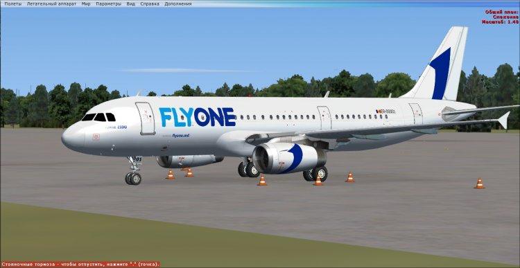 Files - Wilco Airbus A320 FlyOne ER-00001 - Avsim su