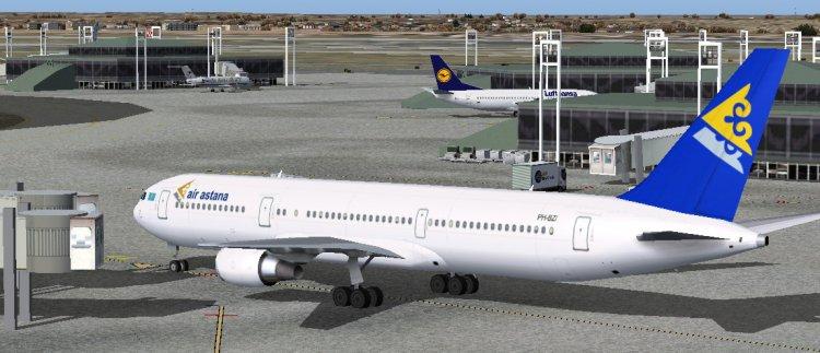 FS2004 AI Traffic Aircrafts - Files - CIS_An26B-100 ...