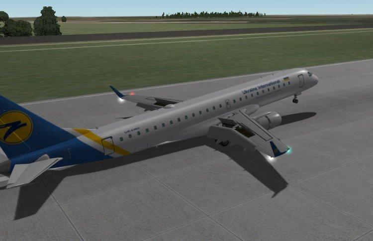 X-Plane Liveries and Textures - Files - Комиавиатранс FlyJSim 737