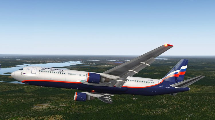 X-Plane Liveries and Textures - Files - B 737-800