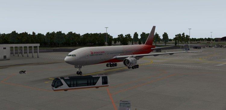 Flight Factor 777 Liveries