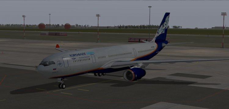 Ssg 747 Cargo Liveries