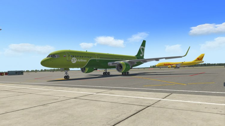 X-Plane Liveries and Textures - Files - Boeing 737-300 Liveries
