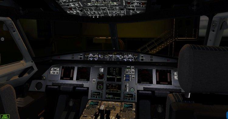 Files - A320neo/cfm Siberia (VQ-BCF) - Avsim su