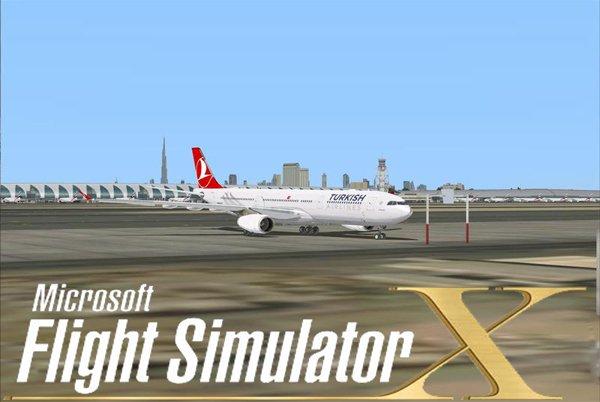 Fsx turkish airlines a330 - ixchicago's blog