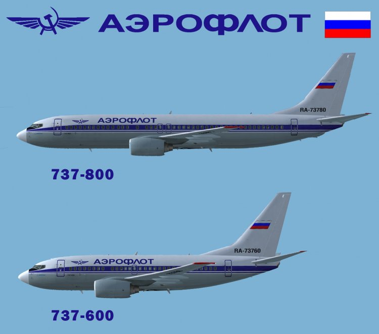 Files - Livery PMDG NGX 737-800 WL NordStar - Avsim su