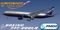 Files - Boeing 777-200 Aeroflot, 777-200ER Transaero, 777F