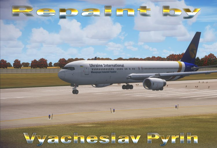 vols ukraine international airlines