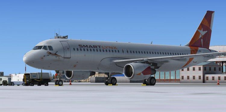 Files - Aerosoft Airbus A320 Smartlynx YL-BBC - Avsim su