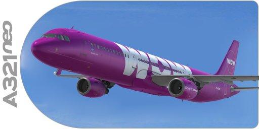 Files - Air Moldova ER-AXV Livery for Flight Sim Labs A320X CFM