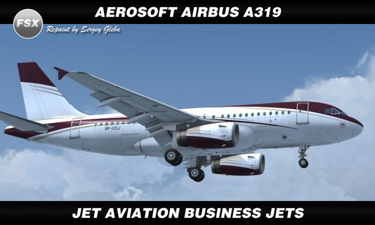 FSX Aircraft Liveries and Textures - Files - Aeroproyecto Cessna