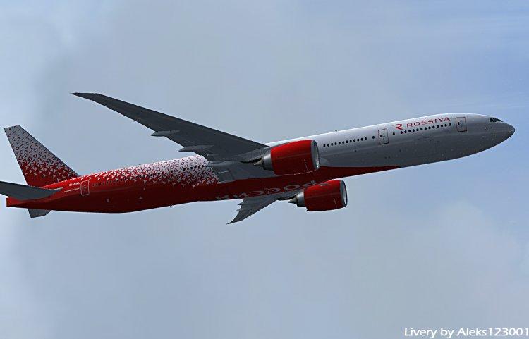 FSX Aircraft Liveries and Textures - Files - FSX
