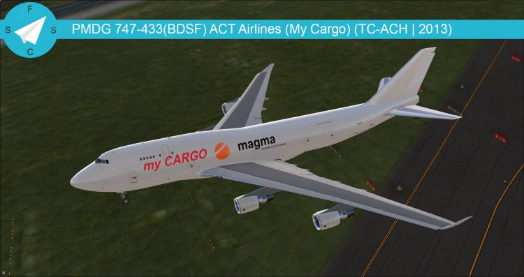 Pmdg 747 400 Livery Movies - auctionseven