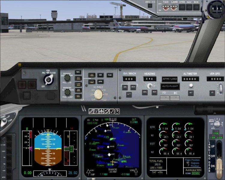 Files - SCS Tu-134A-3 Siberian Airlines