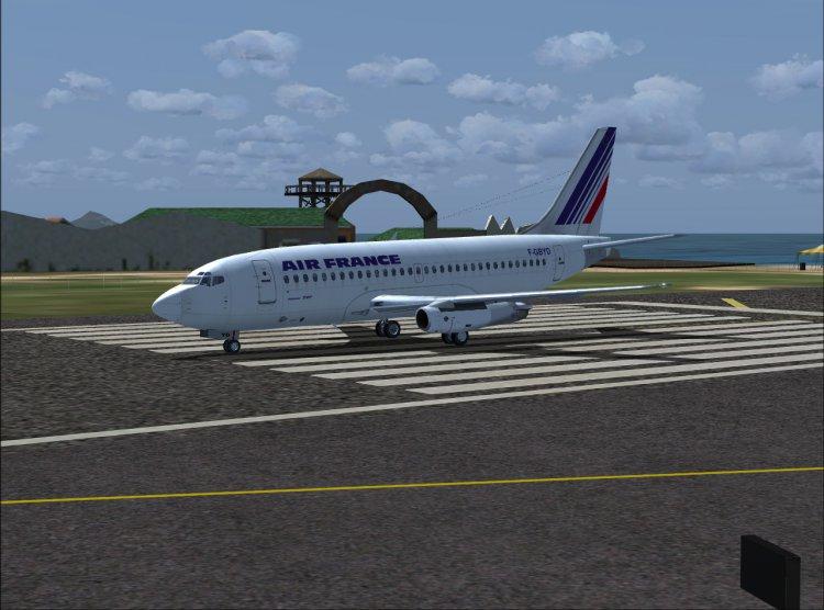 Просмотр ZIP-архива - Boeing 737-200 (Mega Pack) - Avsim su