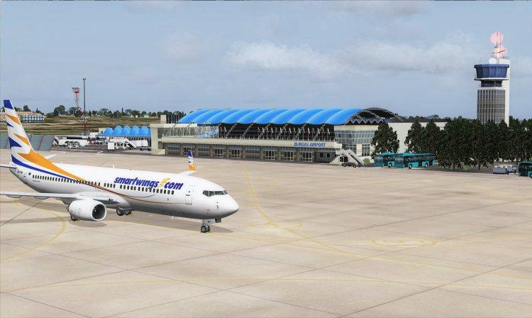 lbbg airport