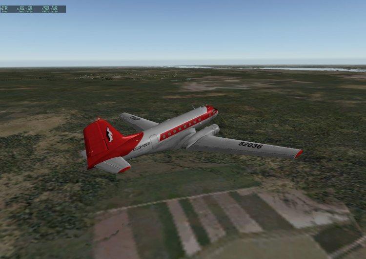 X-Plane Aircrafts - Files - IL14 by Felis - Avsim su