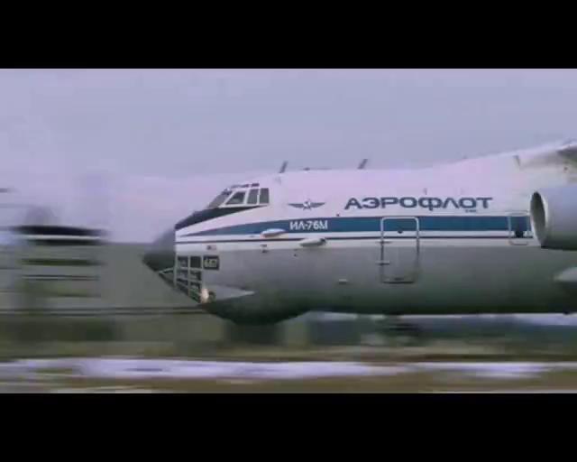 Files - IL-96-400T