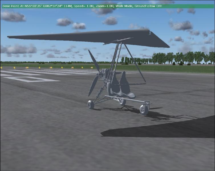 симулятор мотодельтаплана скачать
