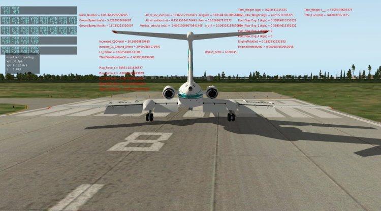 X-Plane Плагины - Files - PAX 4 4 Plugin (Passenger