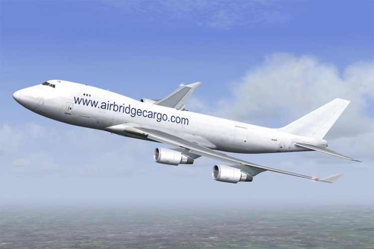 Files - Posky 747-8F and PMDG 747-400F merge w/ AirBridge