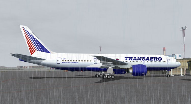 777 DEMO TÉLÉCHARGER WILCO FLEET
