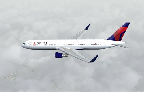 Cls 767 Winglets New Version