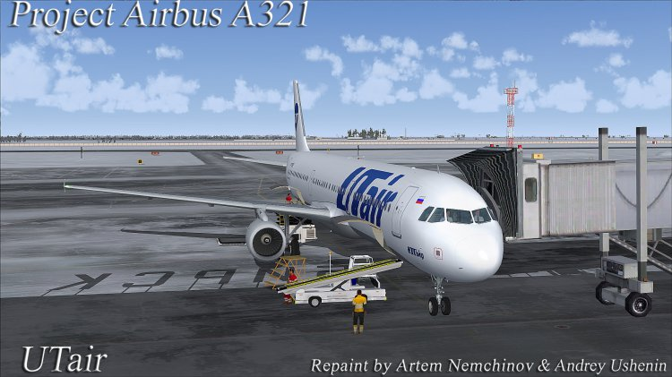 Files - Project Airbus A320-200 - Avsim su