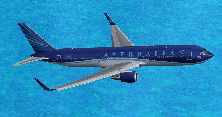 Files - Модель SkySpirit Boeing 767-300ER с винглетами
