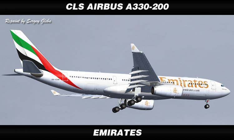Files - CLS A330-300