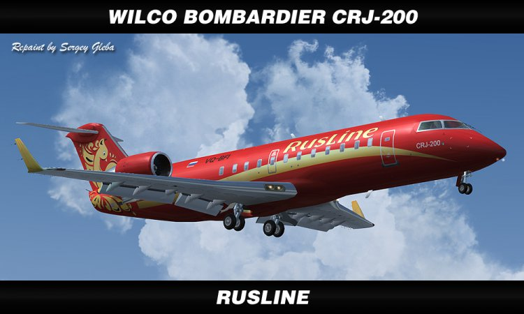 Files - Bombarider CRJ-900 Scandinavian Airlines - Avsim su