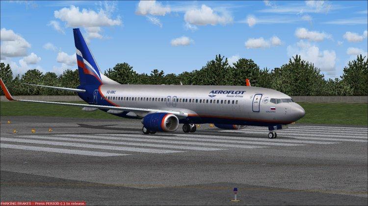 Files - iFly Boeing 737-800 - UTair - Avsim su