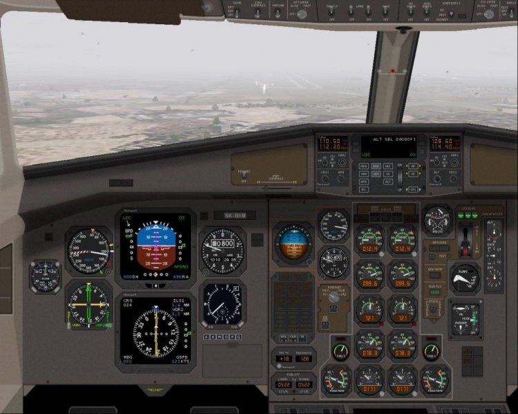 FSCOPILOT DOWNLOAD TÉLÉCHARGER FSX