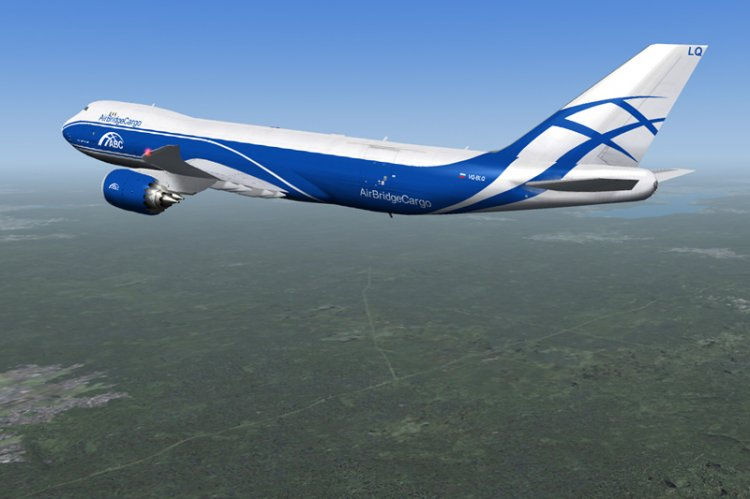 Files - Posky 747-8F and PMDG 747-400F merge w/ AirBridge