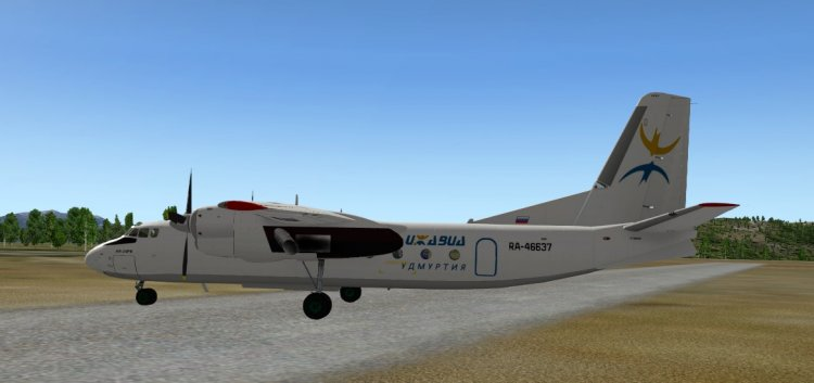 X-Plane Liveries and Textures - Files - [SSG 747-8i