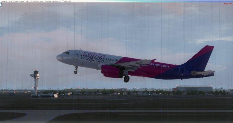Files - Aerosoft Airbus A320-212 CFM Aero Dart UR-CII - Avsim su