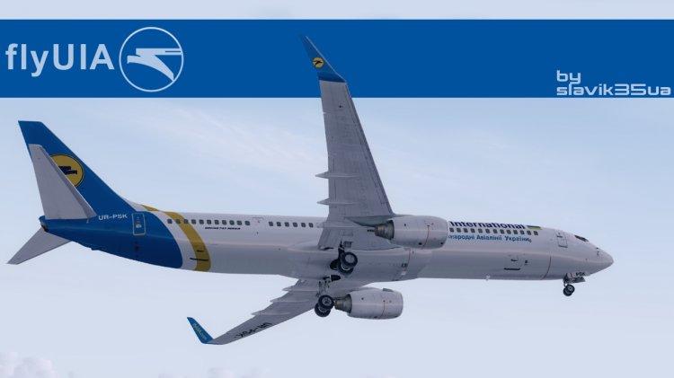 Files - PMDG 737-800 Fly Dubai - Avsim su