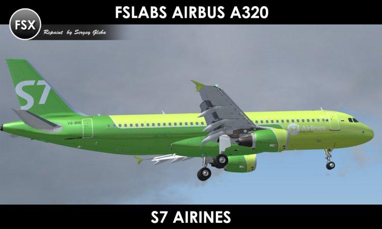 FSX Aircraft Liveries and Textures - Files - Ливрея VA