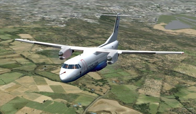 FSX TÉLÉCHARGER DOWNLOAD FSCOPILOT