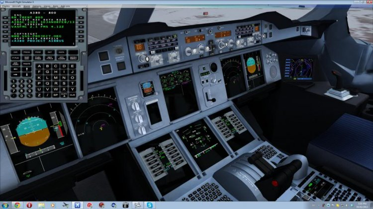Files - Airbus A380