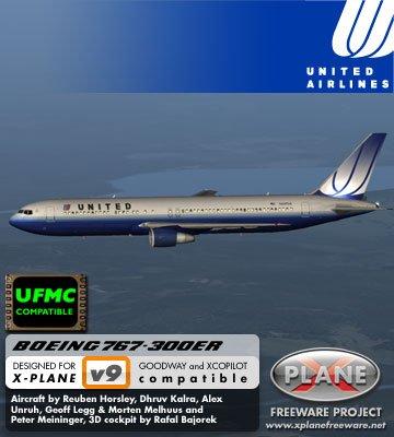 Boeing 767-300 with liveries - X-Plane Aircrafts - Avsim su