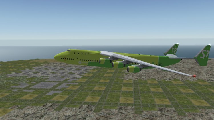 X-Plane Aircrafts - Files - Fokker-70 авиакомпании Globus для X