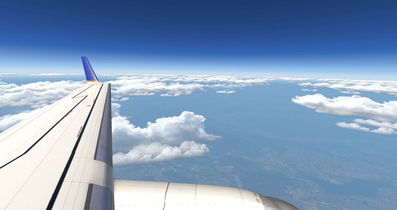 Обсуждение X-Plane 11 - Page 163 - X-Plane 11 - AVSIM su Forums